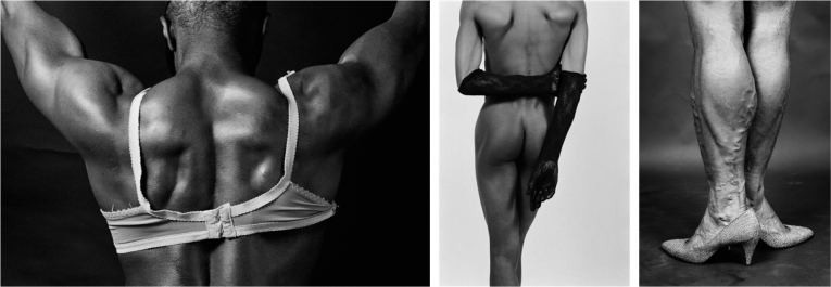 Ajamu photography black bodyscapes mapplethrope ajami gay black stereotypes male sexuality