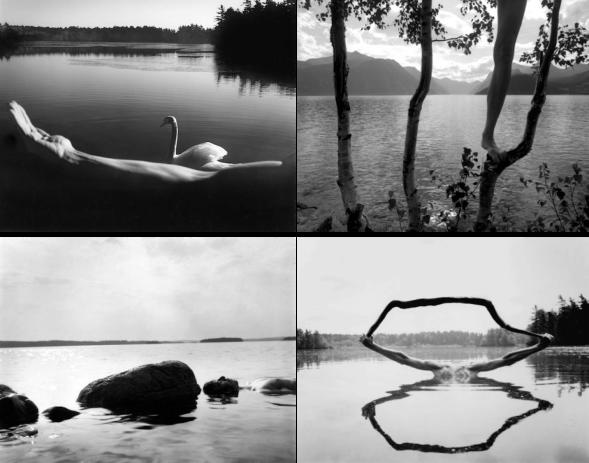 Arno Rafael Minkkinen photography