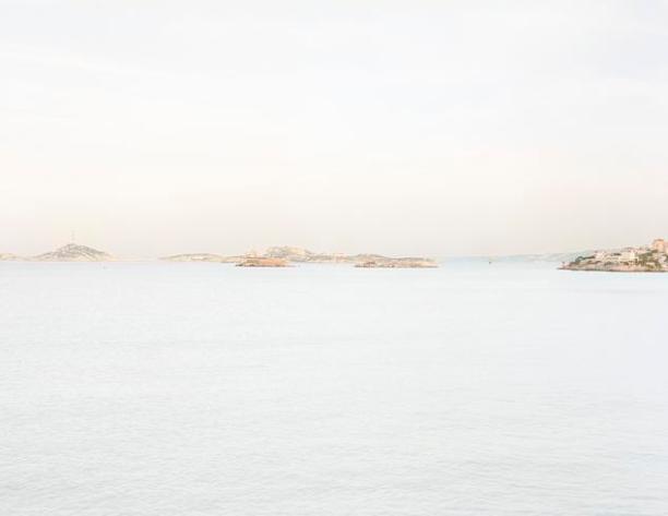 Trevor Paglen Deutsche Borse Photography Prize 2016