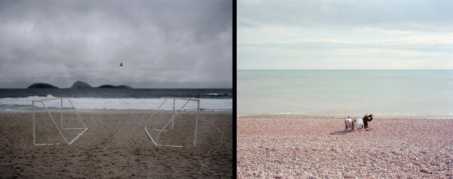 Cem Ersavci The Edge Photography Series
